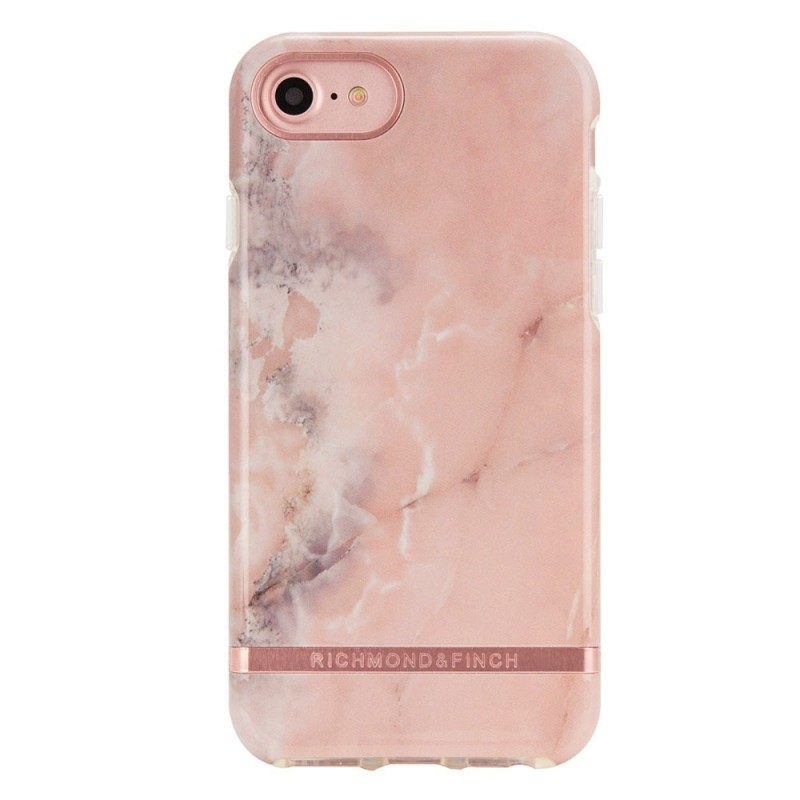 Richmond & Finch Freedom Series iPhone 8/7/6S/6 Black Marble - 1