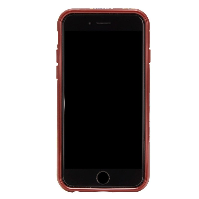 Richmond & Finch Freedom Series iPhone 8/7/6S/6 Red Floral - 2