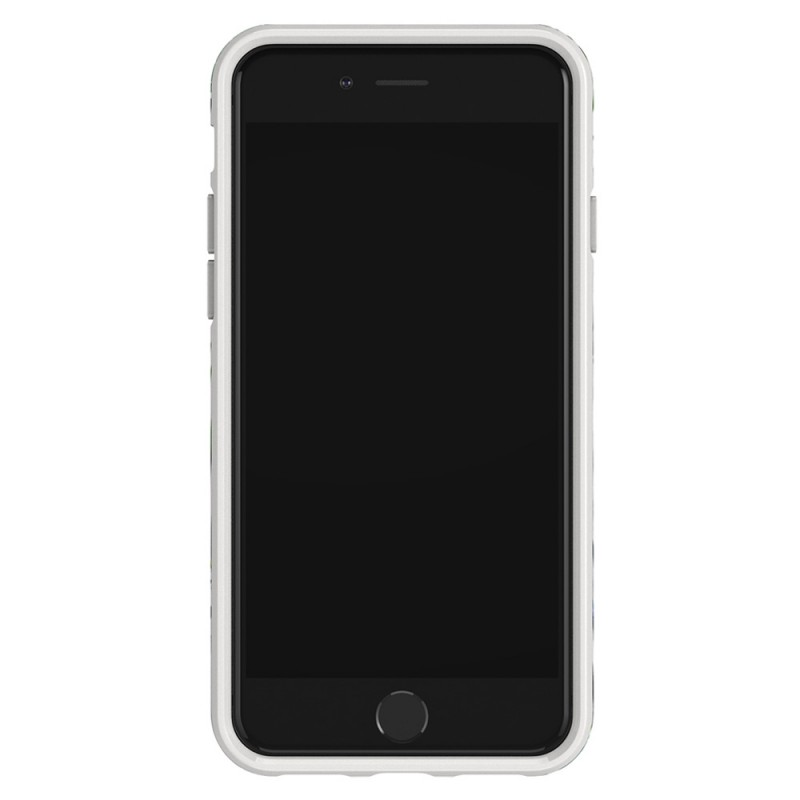 Richmond & Finch iPhone 8/7/6S/6 White Marble Tropics - 2