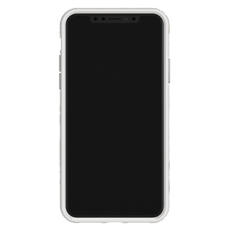 Richmond & Finch iPhone X/XS White Marble Tropics - 2