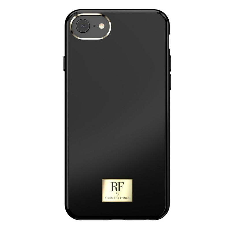 Richmond & Finch RF Series TPU iPhone 8/7/6S/6 Black Tar - 3