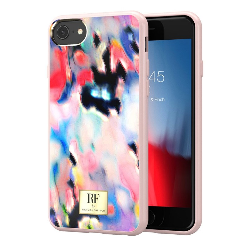 Richmond & Finch RF Series TPU iPhone 8/7/6S/6 Diamond Dust - 1