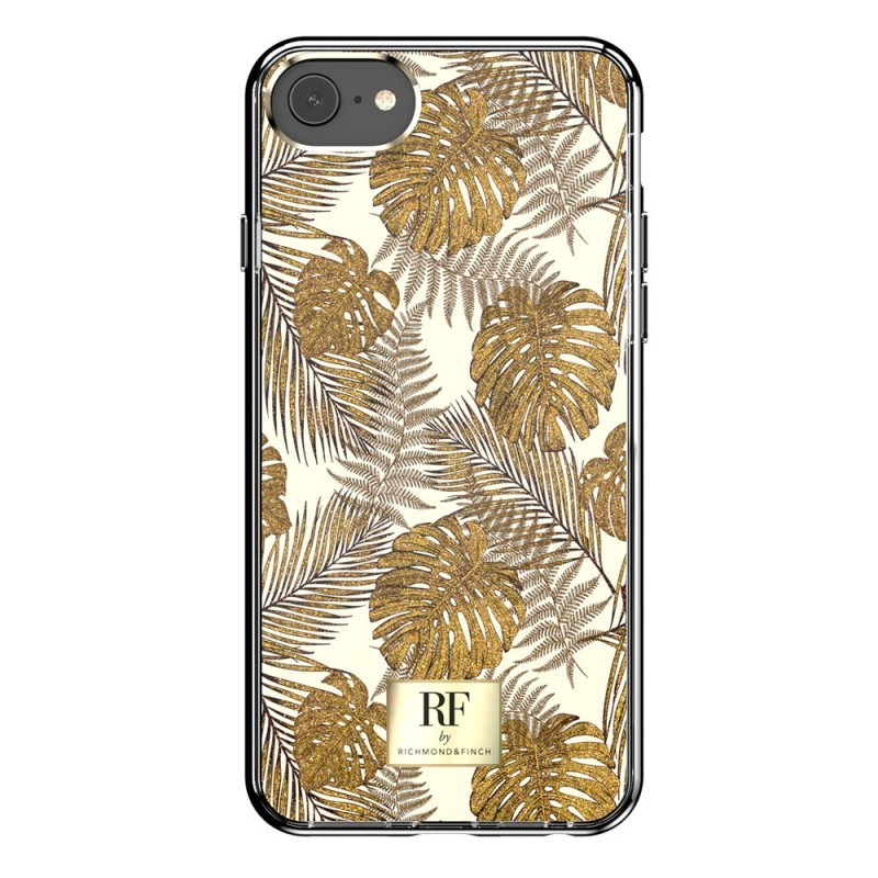 Richmond & Finch RF Series TPU iPhone 8/7/6S/6 Golden Jungle - 3