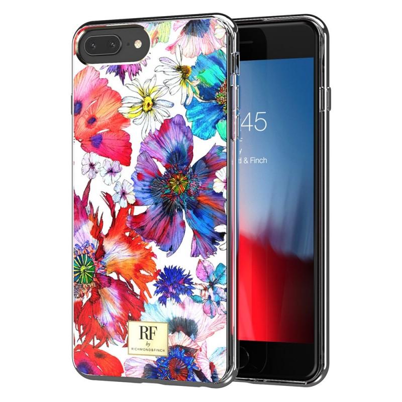 Richmond & Finch RF Series iPhone 8 Plus/7 Plus Cool Paradise - 1