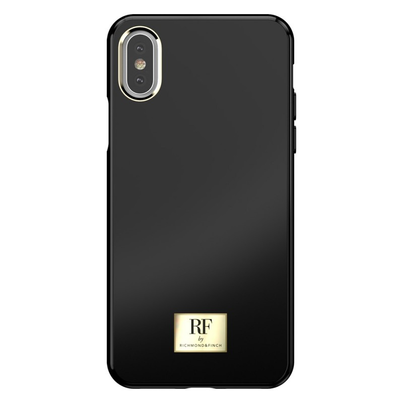 Richmond & Finch RF Series iPhone X/XS Black Tar - 3