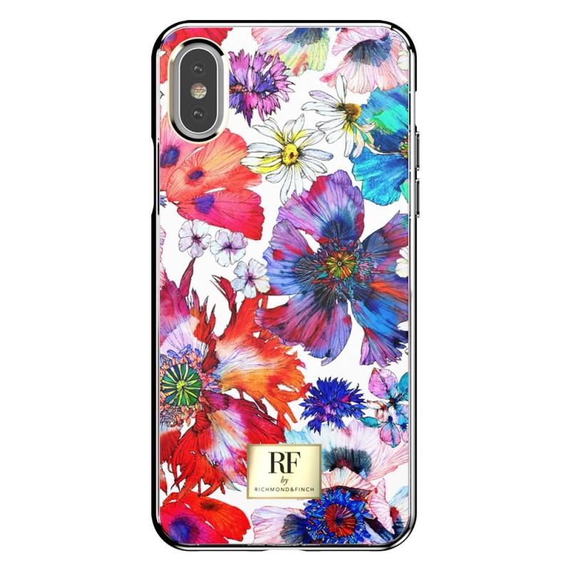 Richmond & Finch RF Series iPhone X/XS Cool Paradise - 3