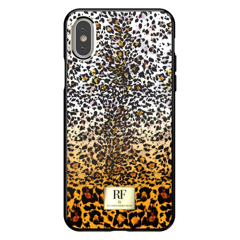 Richmond & Finch RF Series iPhone X/XS Fierce Leopard - 3