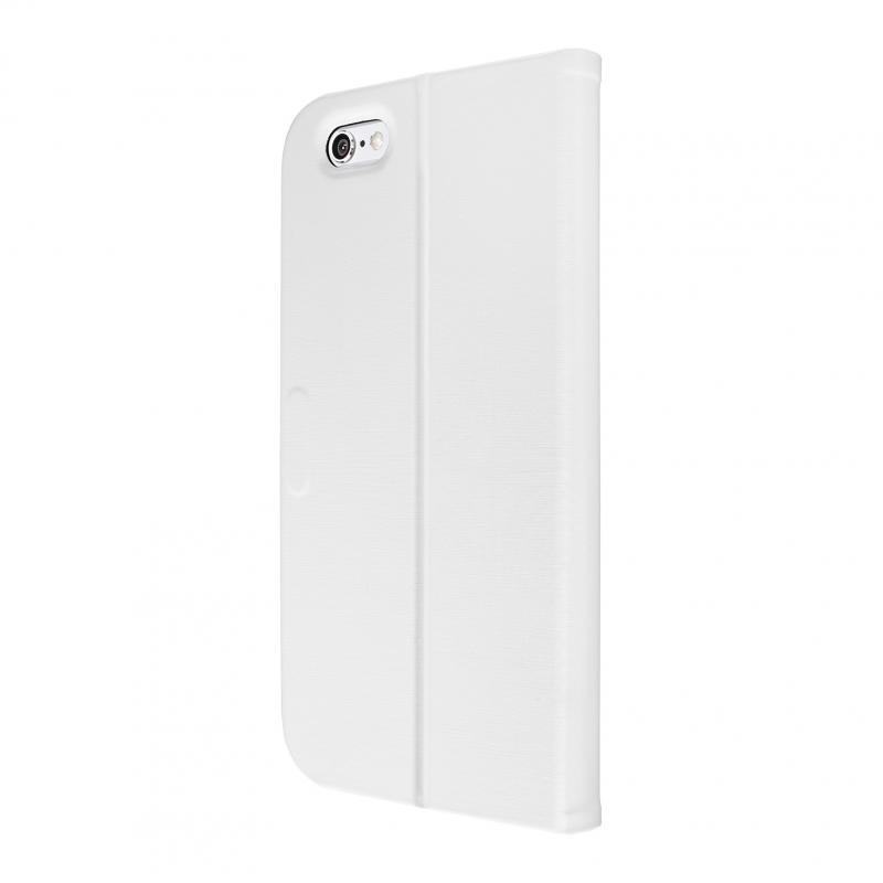 Artwizz SeeJacket Folio iPhone 6 White - 3