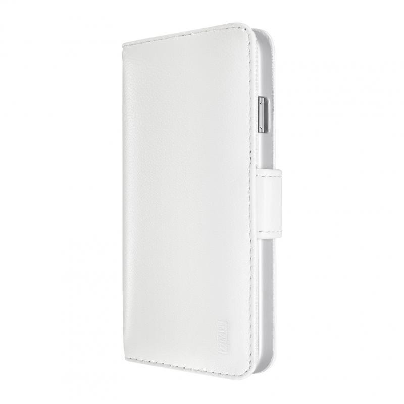 Artwizz SeeJacket Leather iPhone 6 White - 1