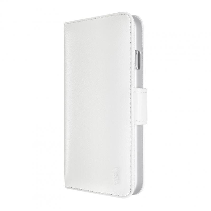 Artwizz SeeJacket Leather iPhone 6 White - 1