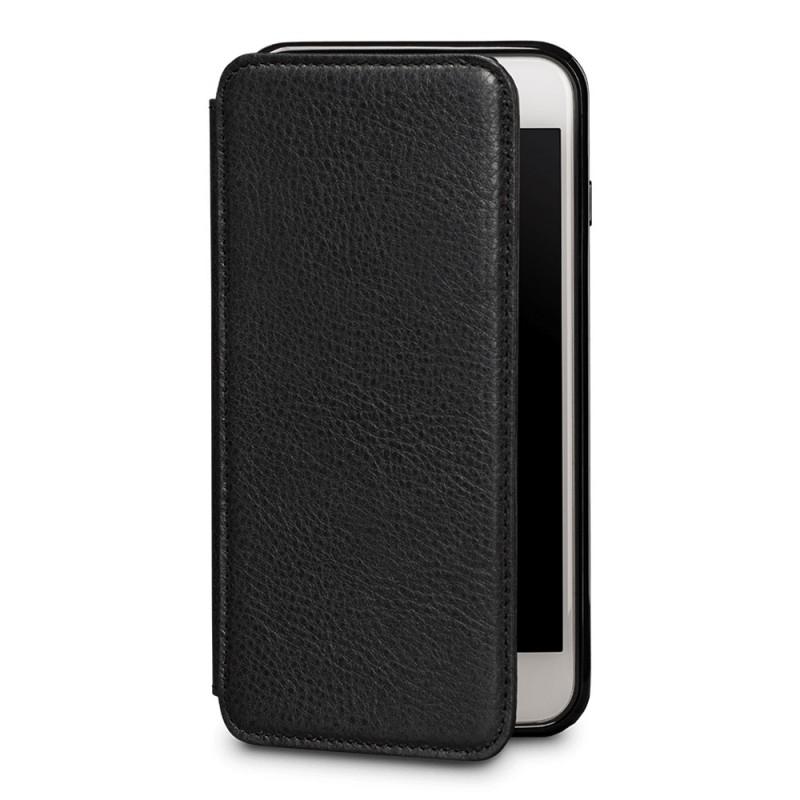 Sena Bence Wallet Book iPhone 8 Plus/7 Plus Zwart - 1