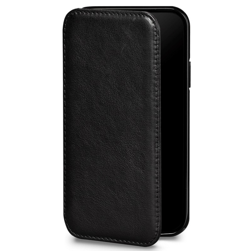 Sena Deen Wallet Book iPhone X/XS Zwart 01