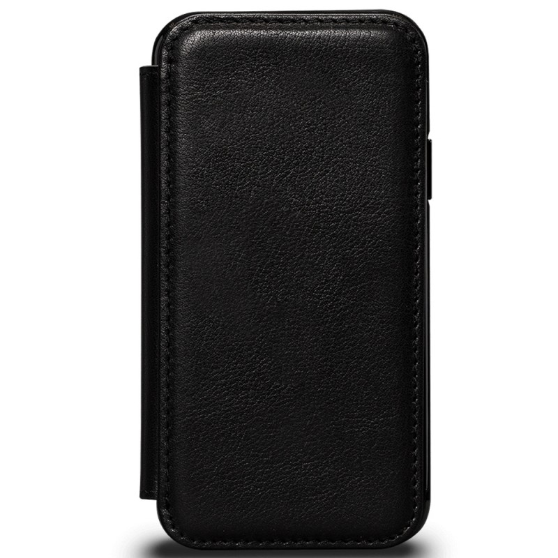 Sena Deen Wallet Book iPhone XR Zwart 08