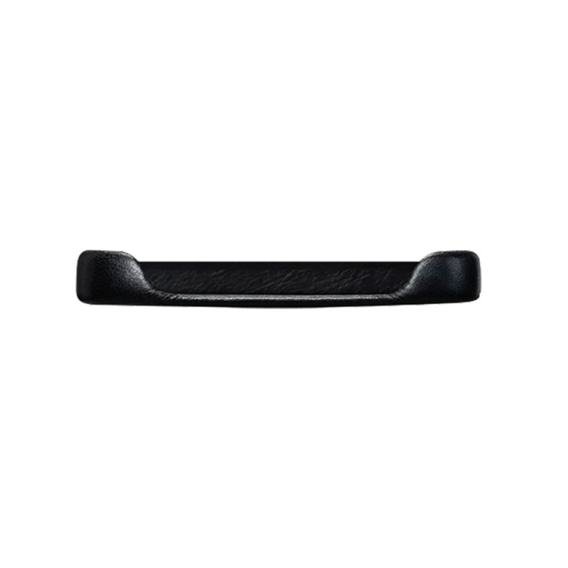 Sena Leather Skin iPhone 12 / 12 Pro 6.1 inch Zwart - 2