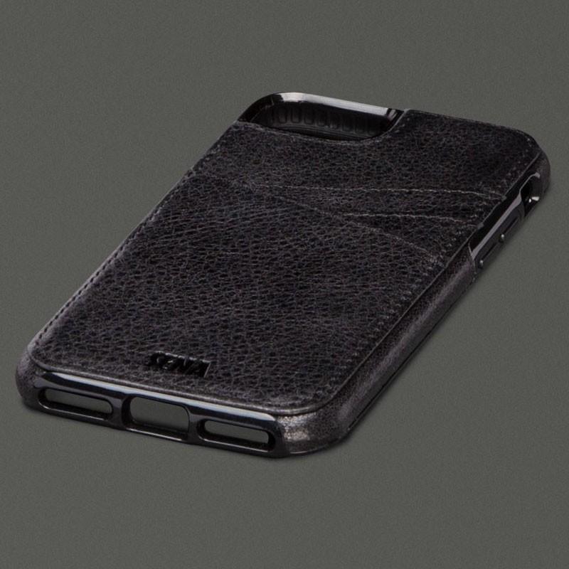Sena Lugano Wallet iPhone 7 Plus Black - 1