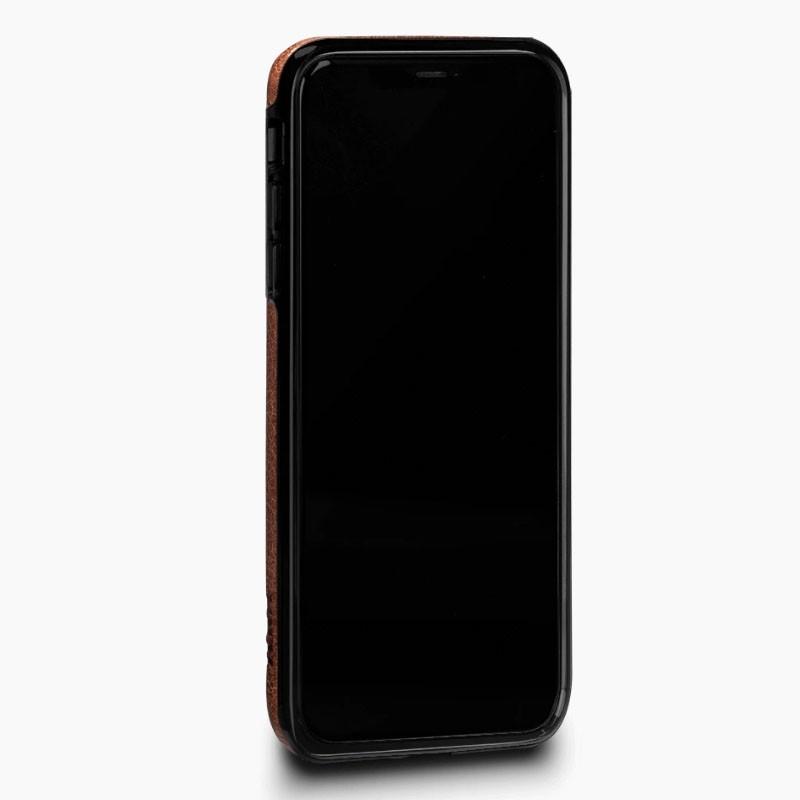 Sena Deen Lugano Wallet iPhone XR Cognac - 2