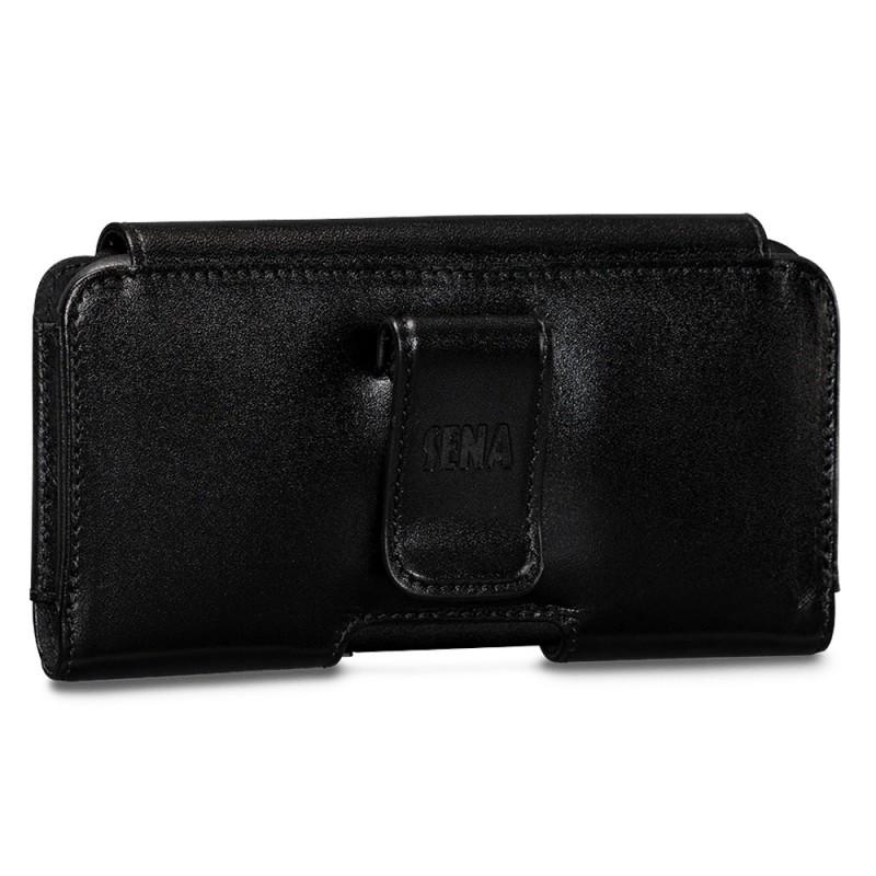 Sena Magnetic Holster iPhone 12 / 12 Pro Zwart - 4