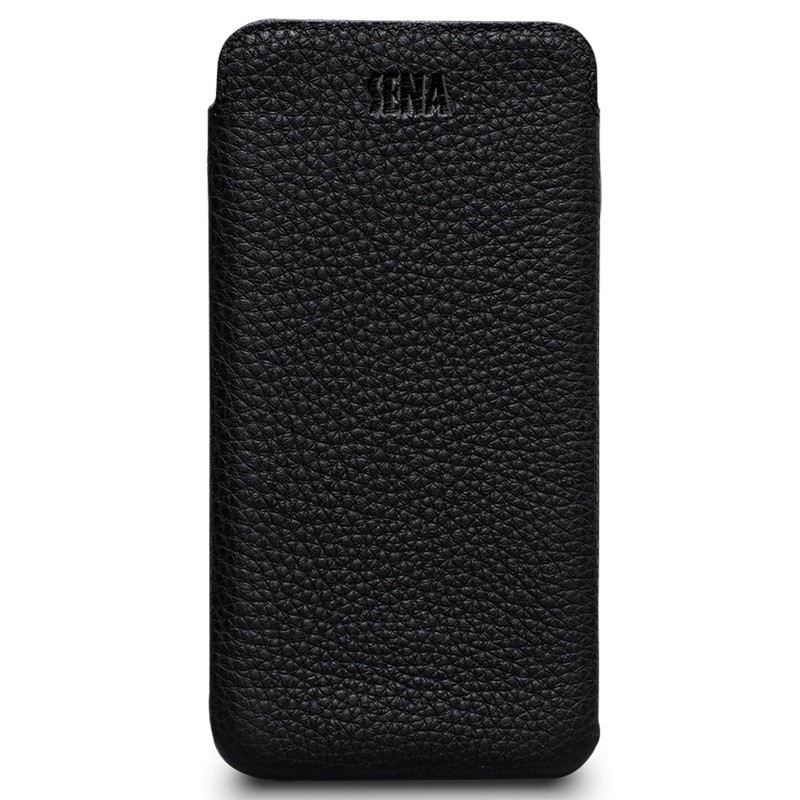 Sena UltraSlim Classic iPhone X/Xs Black - 2