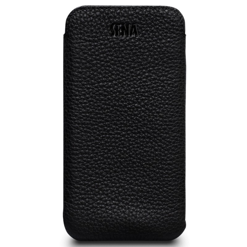 Sena UltraSlim iPhone XR Sleeve Zwart 04