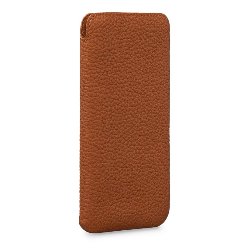 Sena UltraSlim Sleeve iPhone 11 Pro Max Bruin - 2
