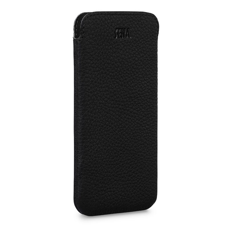 Sena UltraSlim Sleeve iPhone 11 Pro Zwart - 3