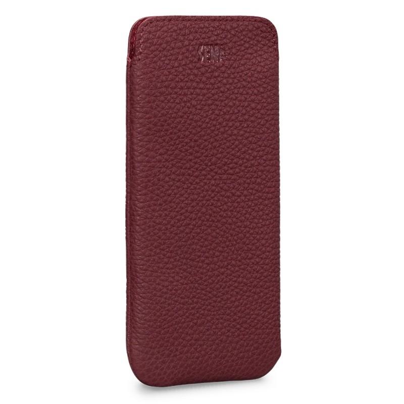 Sena UltraSlim Sleeve iPhone 12 / 12 Pro Rood - 2
