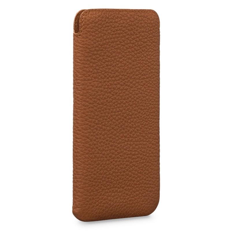 Sena UltraSlim Sleeve iPhone 12 Mini Bruin - 3
