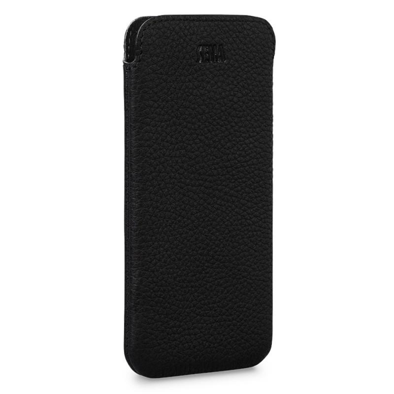 Sena UltraSlim Sleeve iPhone 12 Mini Zwart - 2