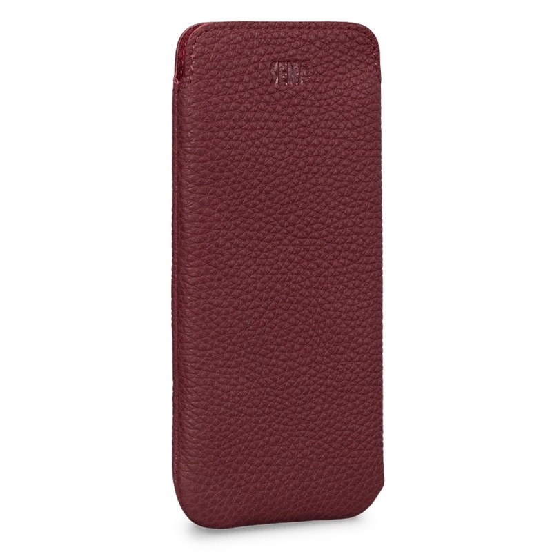 Sena UltraSlim Sleeve iPhone 12 Pro Max Rood - 2