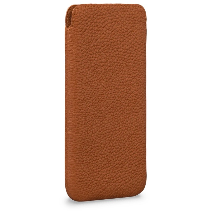 Sena UltraSlim Wallet iPhone 12 / 12 Pro 6.1 inch Bruin - 3