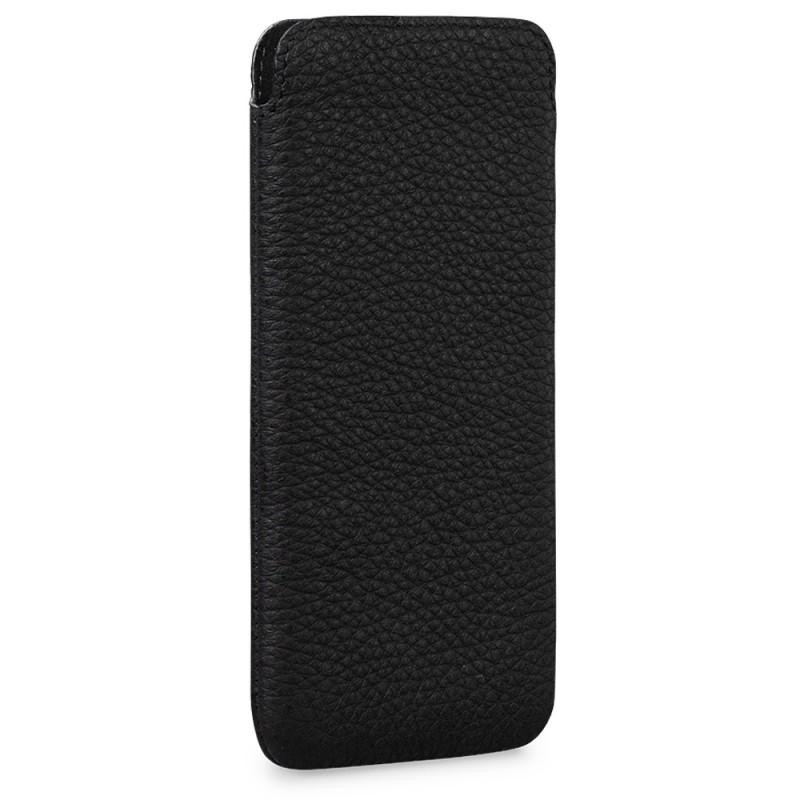 Sena UltraSlim Wallet iPhone 12 Mini Zwart - 2