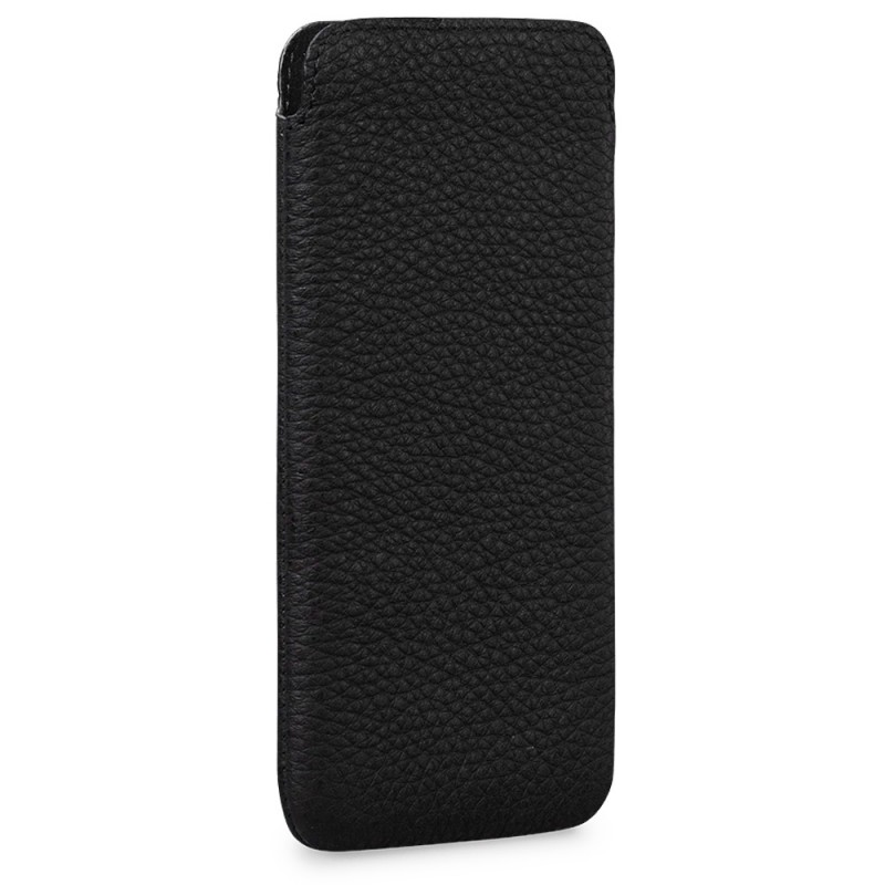 Sena UltraSlim Wallet iPhone 12 Pro Max Zwart - 2