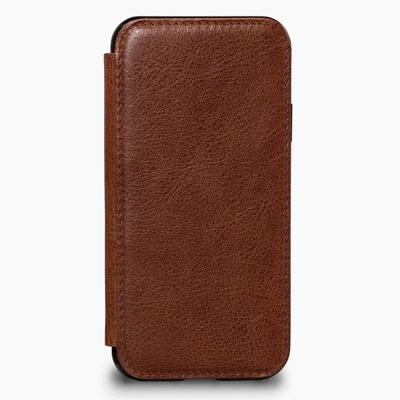 Sena Wallet Book iPhone 11 Pro Bruin - 3