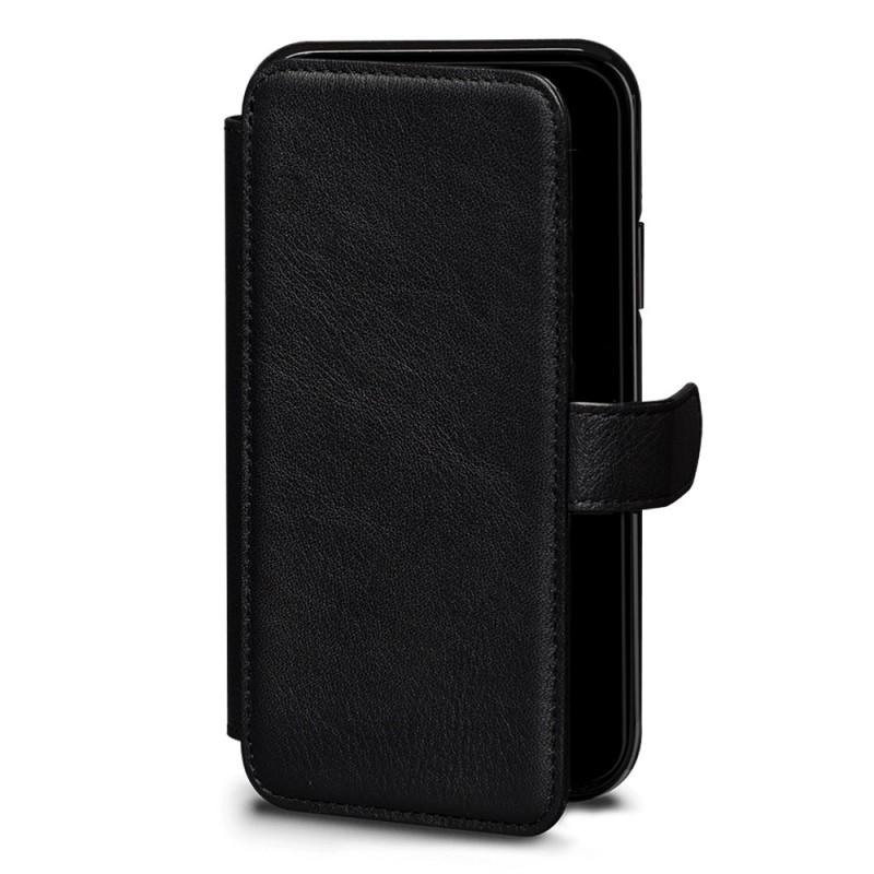Sena Wallet Book Classic iPhone X/Xs Zwart - 1
