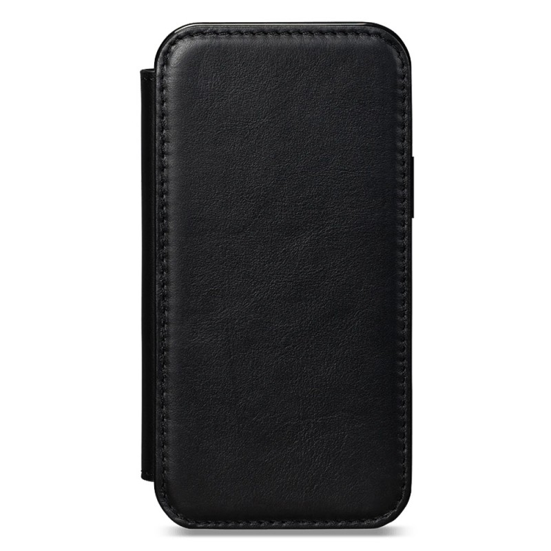 Sena WalletBook iPhone 12 / 12 Pro Zwart - 2