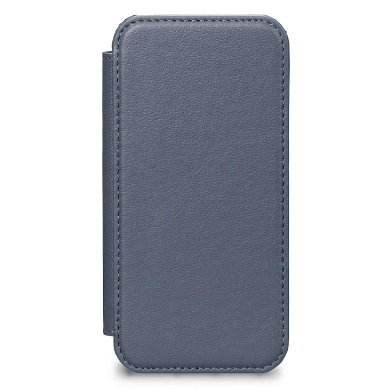 Sena Wallet Book iPhone 12 Mini Blauw - 3