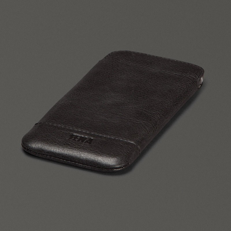 Sena Heritage UltraSlim iPhone 6 Plus Black - 1