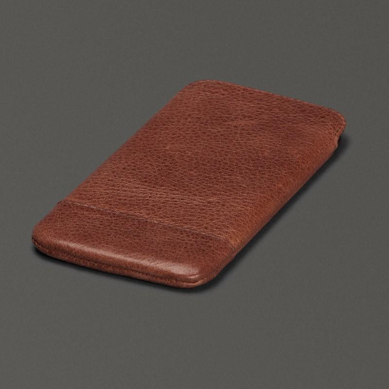 Sena Heritage UltraSlim iPhone 6 Plus Brown - 2