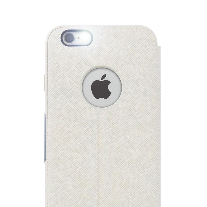Moshi SenseCover iPhone 6 Plus Sahara Beige - 2