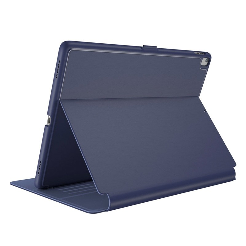 Speck Balance Folio iPad 9.7 inch (2018/2017) Blauw - 1