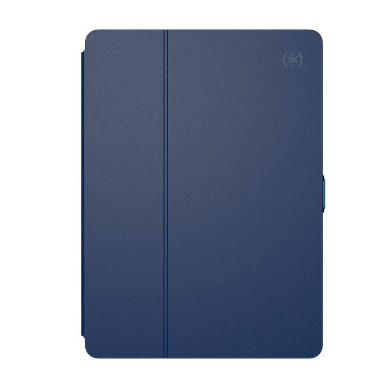 Speck Balance Folio iPad 9.7 inch (2018/2017) Blauw - 2
