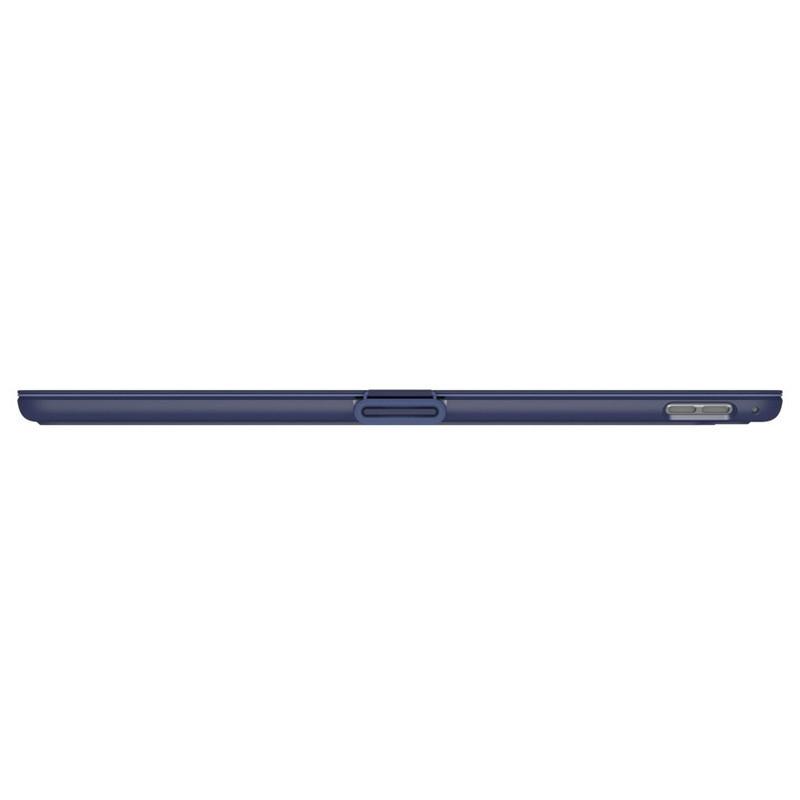 Speck Balance Folio iPad 9.7 inch (2018/2017) Blauw - 5