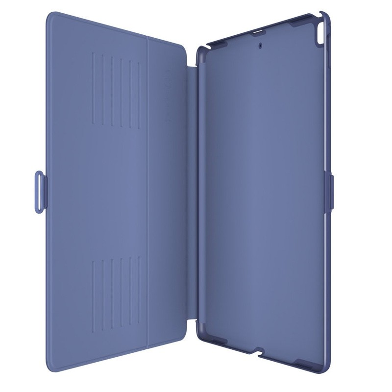 Speck Balance Folio iPad 9.7 inch (2018/2017) Blauw - 6