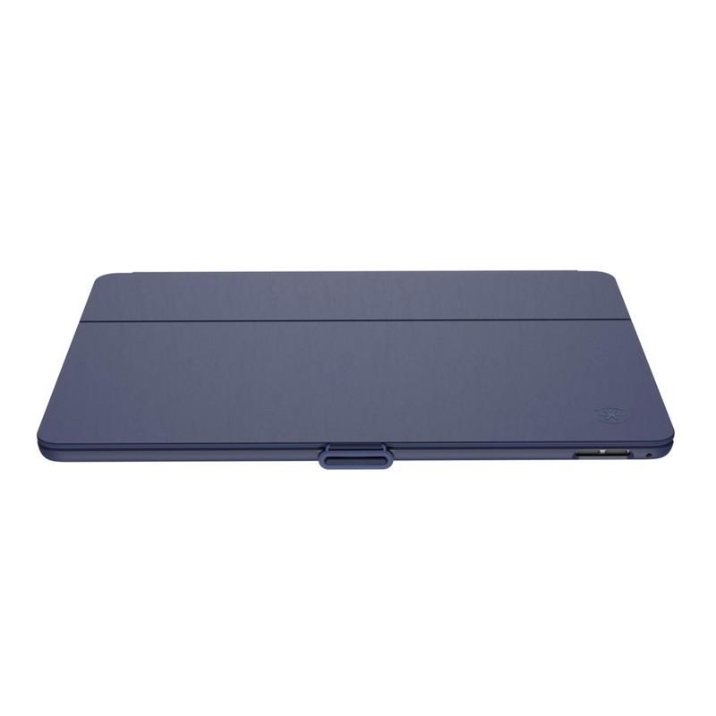 Speck Balance Folio iPad 9.7 inch (2018/2017) Blauw - 8