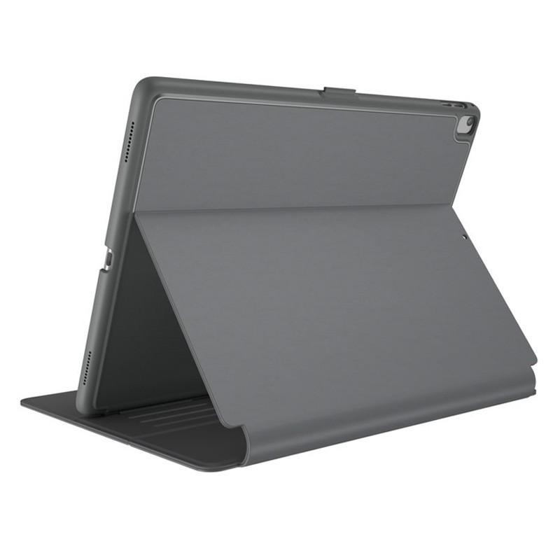 Speck Balance Folio iPad 9.7 inch (2018/2017) Grijs - 1