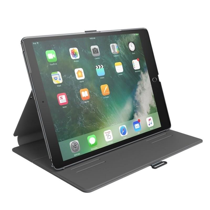 Speck Balance Folio iPad 9.7 inch (2018/2017) Grijs - 2