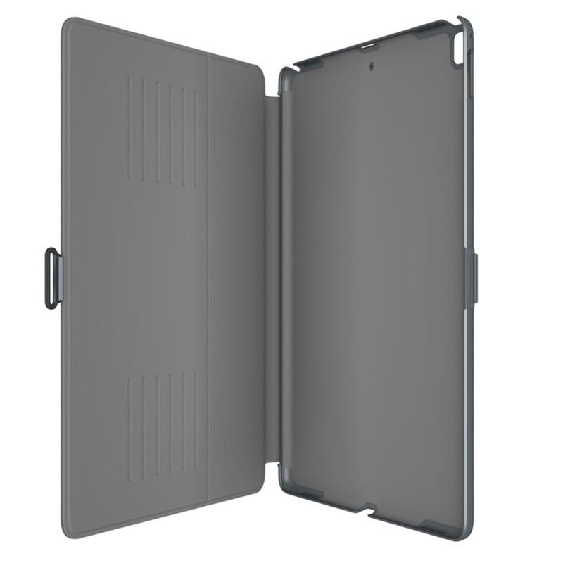 Speck Balance Folio iPad 9.7 inch (2018/2017) Grijs - 7