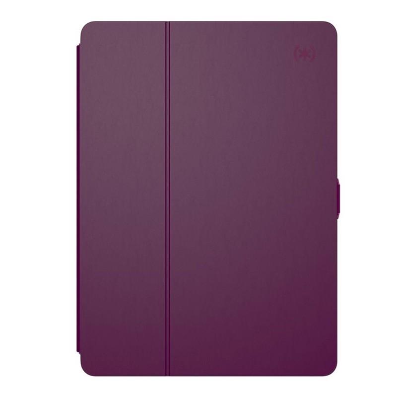 Speck Balance Folio iPad 9.7 inch (2018/2017) Paars - 4