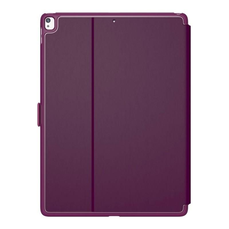 Speck Balance Folio iPad 9.7 inch (2018/2017) Paars - 5