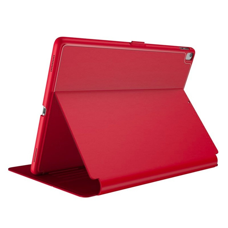 Speck Balance Folio iPad 9.7 inch (2018/2017) Rood - 1